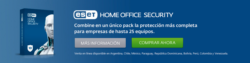 ESET Home Office Pack
