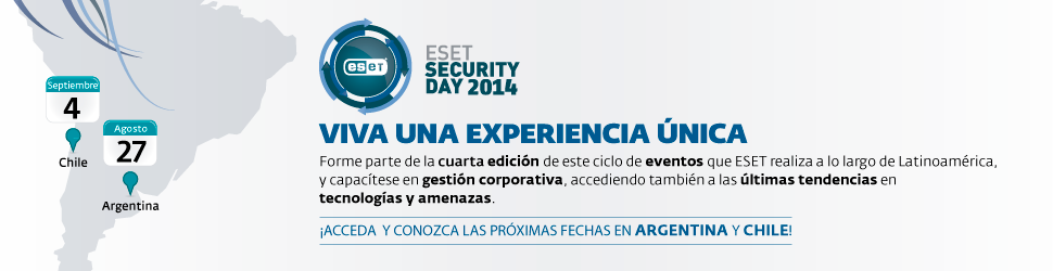 ESET Security Day