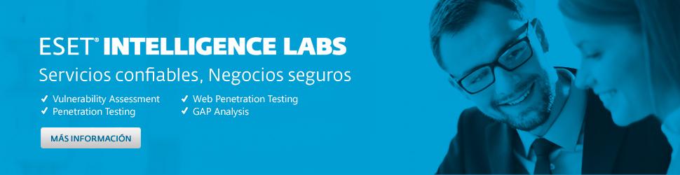 ESET Intelligence Labs