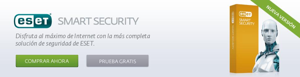 ESET Smart Security Nueva versi�n