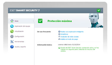 Nod32 Gratis, Keys Nod32 Licencias Nod32 -ESET | Smart Security 5 - 6