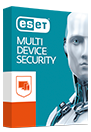 ESET Multi-Device <br> Security Pack