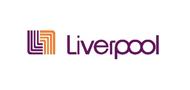 Logotipo: LIVERPOOL