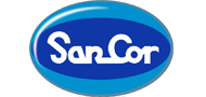 Logotipo: SANCOR