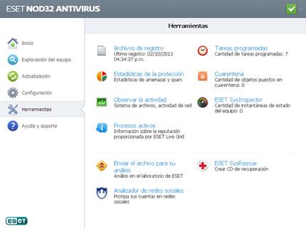 Как установить ключ в антивирус ESET NOD32. Жареные кольца кальмаров - рец