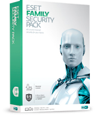 ESET Security Packs