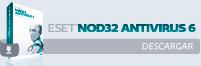 descargar nod32 de prueba