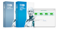 ESET Smart Security. Solucion unificada para el hogar