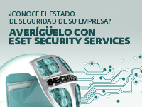 ESET Security Services