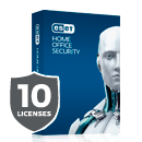 ESET Home Office Security Pack 10