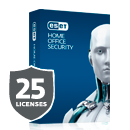 ESET Small Office Security Pack 15