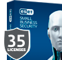 ESET Small Business Security Pack 35