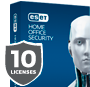 ESET Small Office Security Pack 10