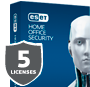 ESET Small Office Security Pack 5
