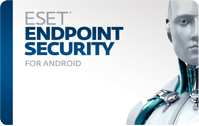 ESET ENPODINT security para ANDROID