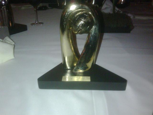 Premio PC World México 2008 - ESET Smart Security Mejor Suite de Seguridad para el Hogar