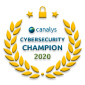 Canalys Cybersecurity Champion 2020